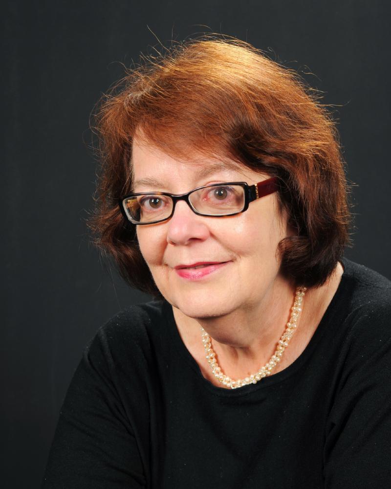 Rita Oates, PhD